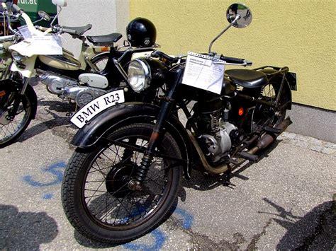 Bmw Motorrad 4 R Der by Motorr 228 Der 49 Fahrzeugbilder De