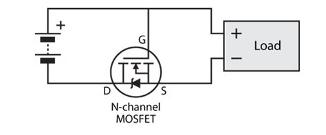 bipolar transistor formeln fet blocking diode 28 images high voltage driver integrated gan solution electronic products