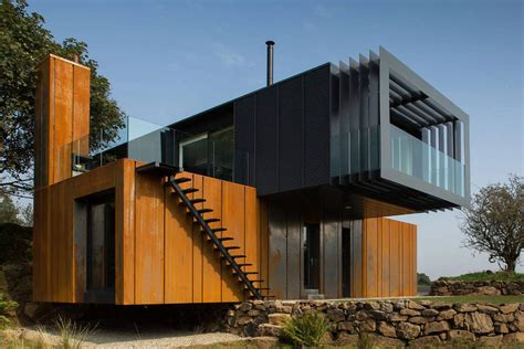 our 3 favorite prefab shipping container home builders how much do shipping container homes cost metal
