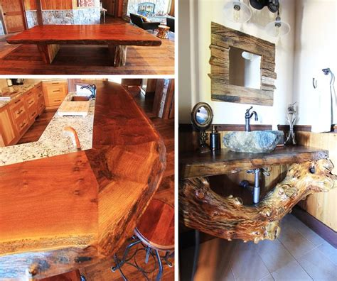 Tung Countertop by Our Wonderful Customer Created All Of These Amazing Wood