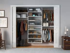 Closet Pictures reach in closets designs amp ideas by california closets