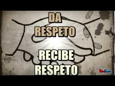 imagenes educativas sobre el respeto respeto a compa 209 eros youtube