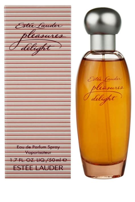 Parfum Estee Lauder Pleasure Delight est 233 e lauder pleasures delight eau de parfum f 252 r damen 50