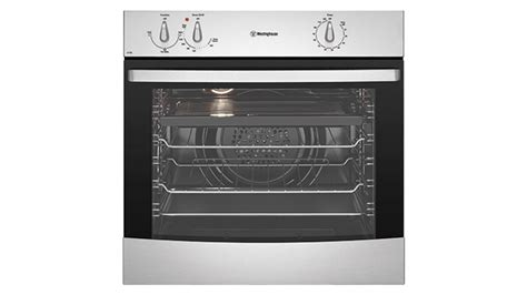 Herbal Oven 32 Cm Westinghouse 60cm Fan Forced Gas Single Oven