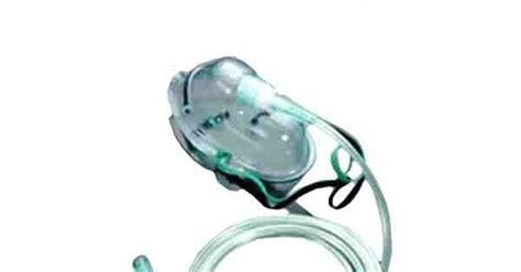 Masker Untuk Rumah Sakit masker untuk oksigen mulut maxiflow toko medis jual alat kesehatan