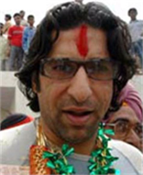 wasim akram double swing akram vasim pictures news information from the web