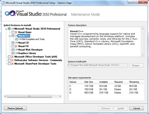 templates for visual studio 2010 how to use c from visual studio 2010 professional i