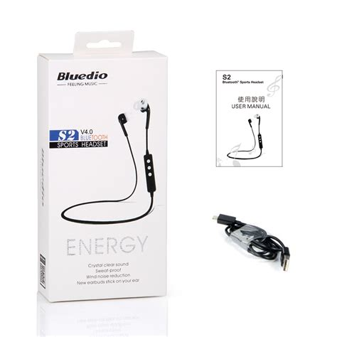Headset Bluetooth Lg Wind Noise Reduction Sh666 Original bluedio s2 wireless bluetooth headset headphones for samsung iphone lg black ebay