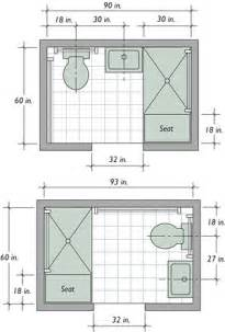 Design A Bathroom Floor Plan by Overhaul Your Bathrooms Bathroom Design Ideas