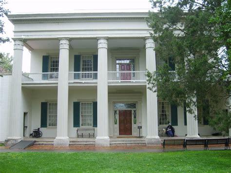 the hermitage home of andrew jackson