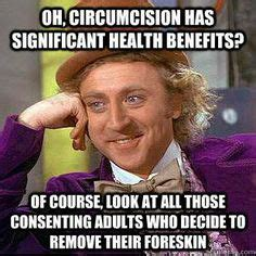 Circumcision Meme - 1000 images about circumcision just say no on pinterest