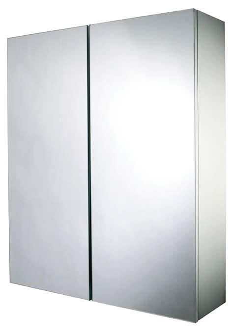 mirrored bathroom cabinets uk croydex alaska hang n lock double door mirror cabinet