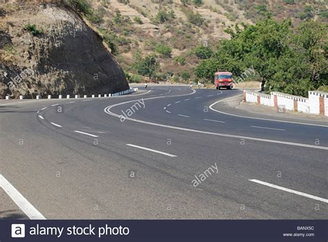 highway section national highway ghat section road towards aurangabad