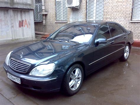 electronic stability control 2001 mercedes benz s class electronic toll collection 2001 mercedes benz s class for sale 5000cc gasoline fr or rr automatic for sale
