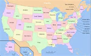 united states and canada map with state names where to buy dofu delight r map