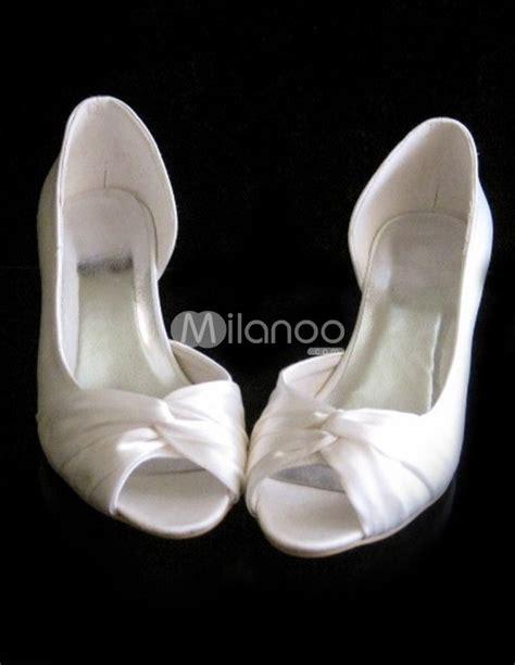 Brautschuhe Ivory Peep Toe by 220 Ber 1 000 Ideen Zu Brautschuhe Ivory Auf