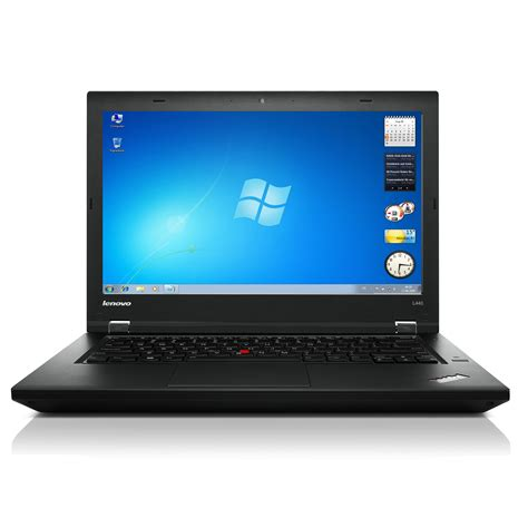 Laptop Lenovo Thinkpad L440 lenovo thinkpad l440 20at0038ge notebook 35cm 14 quot i5 4200m 4gb ram 500gb hdd win7 8 bei