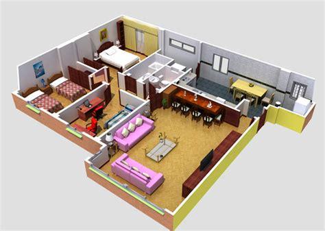casa 3d mi casa seccion 3d