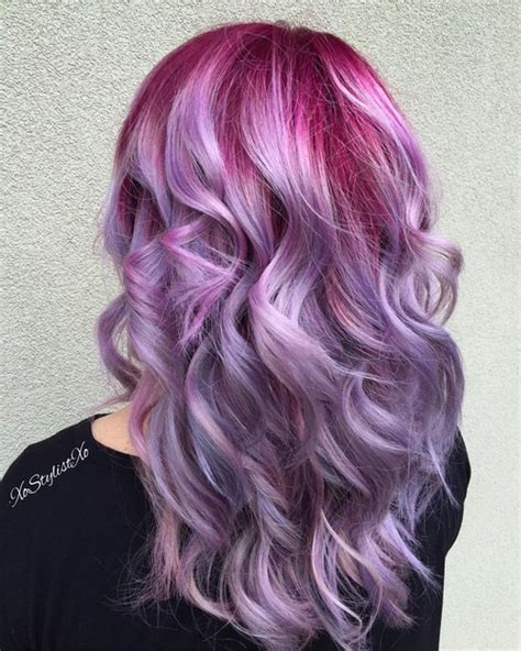 the prettiest pastel purple hair ideas the prettiest pastel purple hair ideas
