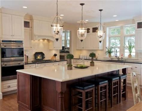 white kitchen dark island white kitchen dark island kitchen remodel pinterest the o jays dark and originals