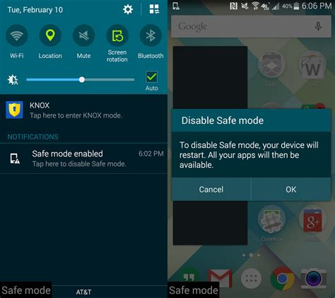 boot android in safe mode galaxy note 4 safe mode what you need to android central