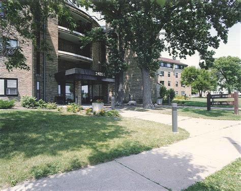 public housing authority oliver manor minneapolis public housing authority