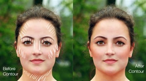 Set Kebaya New Bsd A realistic makeup application in photoshop