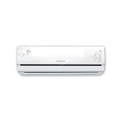 Harga Ac Sanken Low Watt harga jual changhong 1 2pk csc 05t1 air conditioner low watt