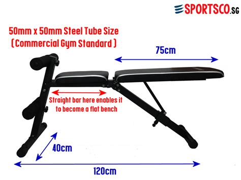 heavy duty workout bench heavy duty workout utility bench foldable singapore