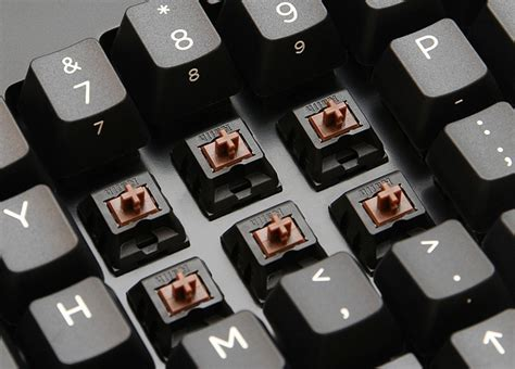 Switch Keyboard manufactured with mechanical switches truly ergonomic