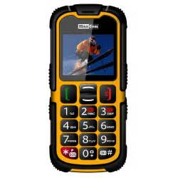 Mobile Phone Heavy Duty Mobile Phone