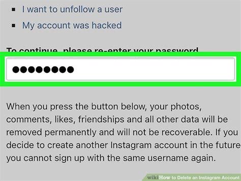 membuat instagram online how to delete an instagram account that was hacked gallery