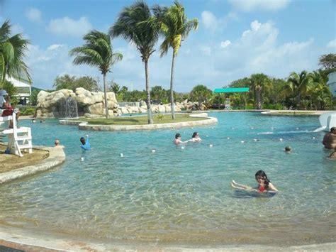boatswain s adventure marine park water slide picture of cayman turtle farm island