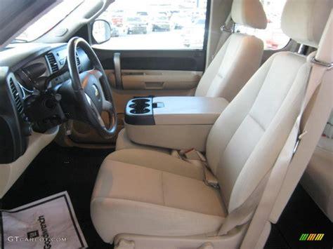 2009 Chevy Silverado Interior by 2009 Chevrolet Silverado 1500 Lt Edition Extended