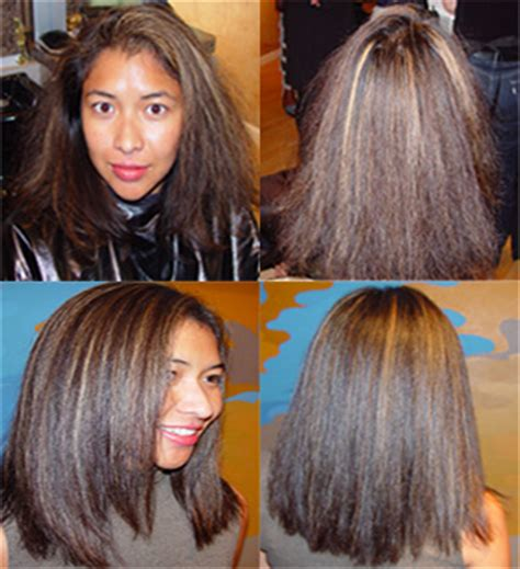 hair relaxer for asian hair over the counter japanese straightening stella luca