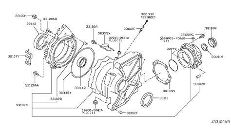 diagram of 2004 nissan murano engine free