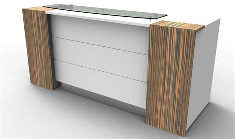 Apex Lite Reception Counter   Affordable Office Furniture