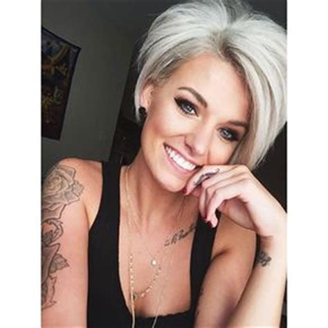 recent tv ads featuring asymmetrical female hairstyles 85 best short hairstyles 2016 2017 hairstyles 2016
