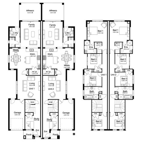 duplex floor plans free duplex floor plans bedroom duplex floor plans india house