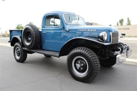 vintage 4x4 trucks on pinterest dodge power wagon gmc trucks and 17 best images about power wagon on pinterest tow truck