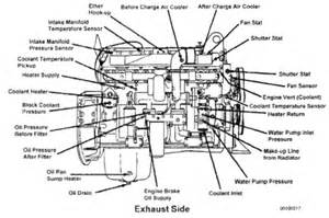 cummins m11 parts diagram pictures to pin on pinsdaddy