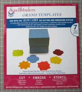 justrite rubber sts designs by marisa square bracket edge box by spellbinders