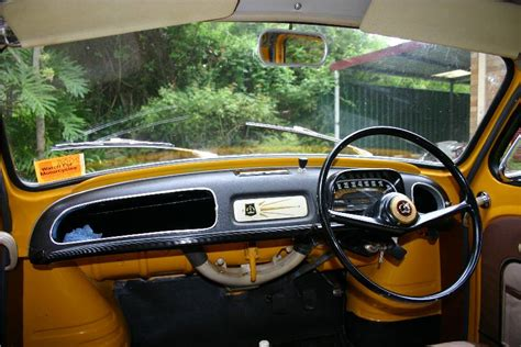 renault dauphine interior for the dauphine fans page 5