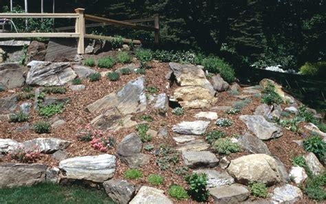 costruire giardino roccioso costruire il giardino roccioso giardini verdi