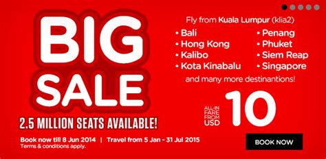 airasia flight promotion image gallery promo airasia