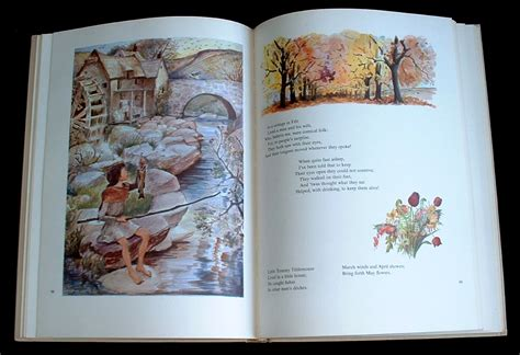 Mother Goose Nursery Rhyme Books by Book Of Nursery And Mother Goose Rhymes De Angeli A