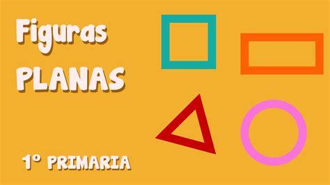 imagenes de figuras geometricas planas para ninos para imprimir y figuras planas b 225 sicas para ni 241 os youtube