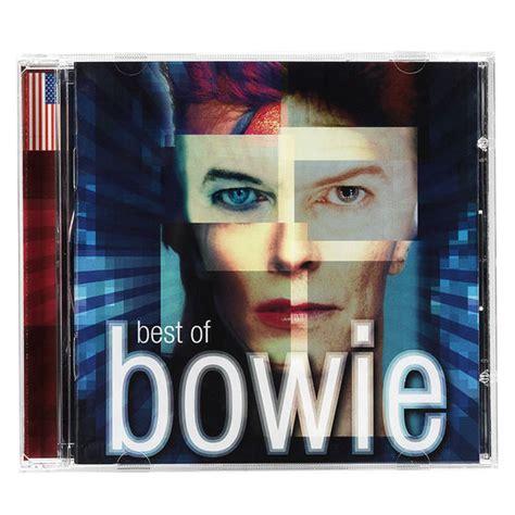 david bowie best of bowie david bowie best of bowie cd drugs