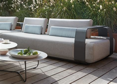 small outdoor corner sofa manutti kumo small garden corner sofa manutti outdoor