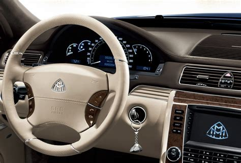 maybach 62 inch maybach 62 s technical details history photos on better
